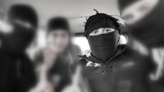 Imran Khawaja in Syria