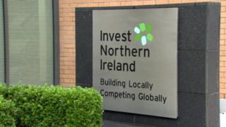Invest NI headquarters