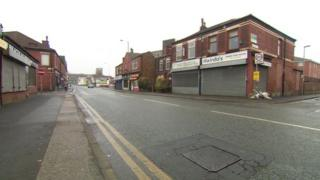 Leigh Road