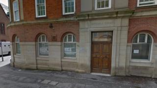 Birmingham Youth Court
