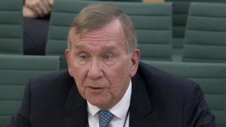 John Goldup, Former Deputy Chief Inspector and National Director of Social Care at Ofsted