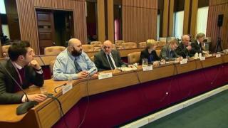 Councillors face hearing