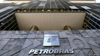 Petrobras headquarters
