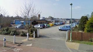 Gorseland Primary School, Martlesham Heath, Suffolk