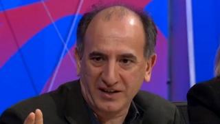 Armando Iannucci,