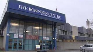 The Robinson Centre