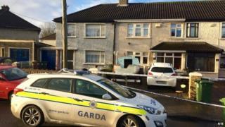 Dublin shooting