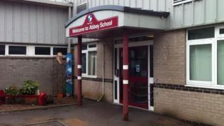 Abbey School, Rotherham