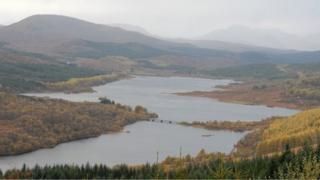 Loch Garadh