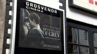 Grosvenor Cinema poster