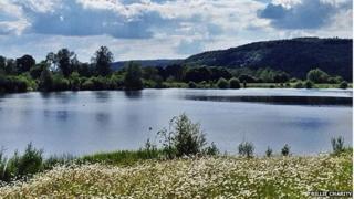 Bodenham Lake