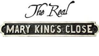 The Real Mary King's Close