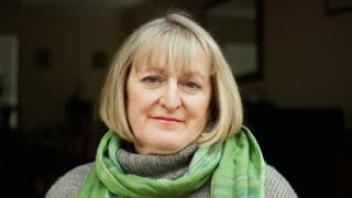 Charles's former press secretary Sandy Henney