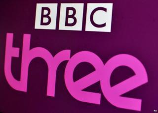 BBC Three logo