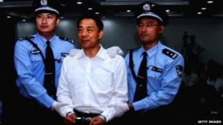 China's corruption probe bares its teeth