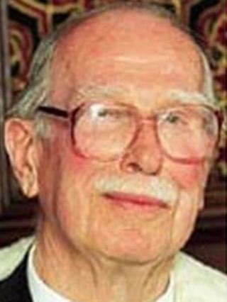 George Mackie