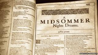 The 1623 First Folio: Comedies, Histories & Tragedies is a collected edition of Shakespeare's plays, published seven years after his death