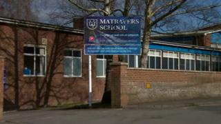 Matravers School