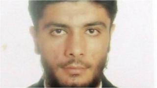 Abid Naseer the alleged ringleader of an alleged terror plot in Manchester broken up in Operation Pathway
