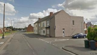 Watch House Lane, in Bentley, Doncaster