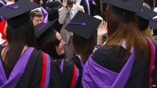 Graduates (file photo)