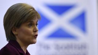 Nicola Sturgeon has written to Cabinet Secretary Sir Jeremy Heywood