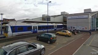 Banbury Station