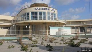 Saltdean Lido
