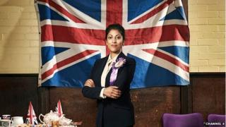Priyanga Burford in UKIP: The First 100 Days