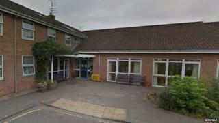Willow House care home York