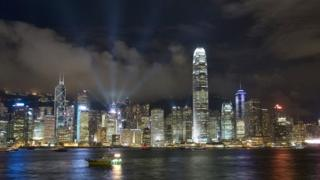 Hong Hong is well known as a tourist destination in mainland China
