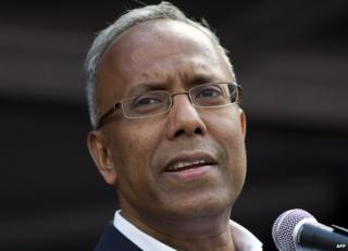 Lutfur Rahman, Mayor of Tower Hamlets