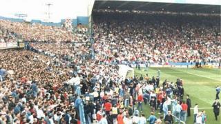 Hillsborough disaster