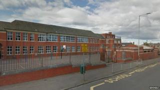 St Peter & Paul Primary School