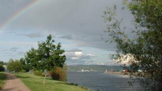 Drammen fjord
