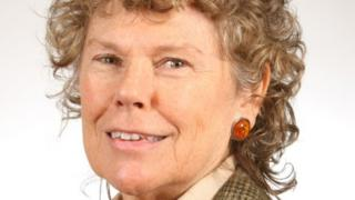"""Kate Hoey 'dismissed due to her epilepsy""""."""