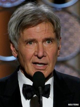 Harrison Ford returns to Blade Runner sequel