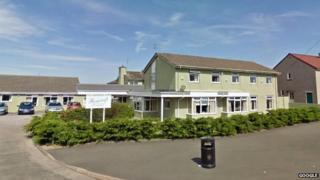 Rosecroft Residential Home