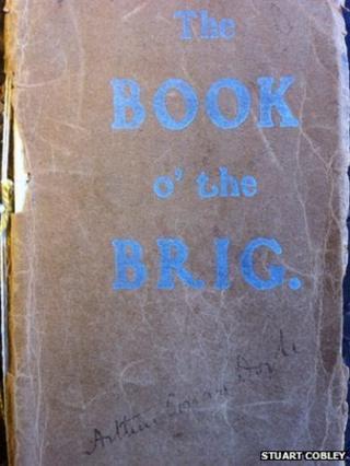 book o' the brig