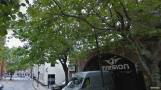 Club Mission in Leeds