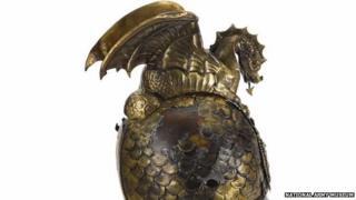 Welsh helmet