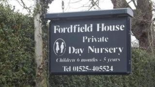 Fordfield House Day Nursery