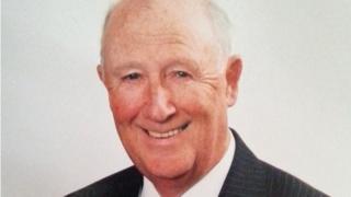 Alfred Peter Reynolds
