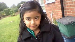 Ayesha Ali