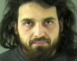 """Michael Zehaf-Bibeau, 32, who shot a soldier to death at Canada""""s national war memorial day"""
