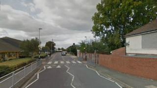 Pinkwell Lane, Hillingdon