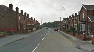 Warrington Road, Wigan
