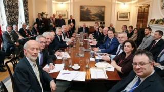 The Stormont House Agreement
