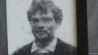 John Pat Cunningham