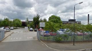 Pingle School Derbyshire
